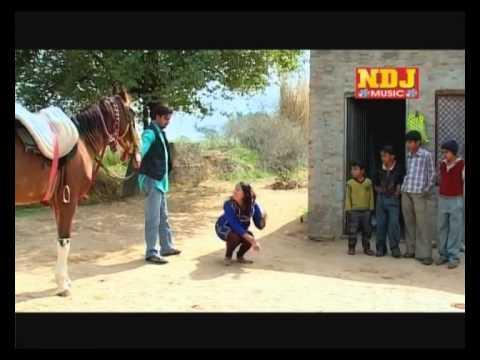Awesome Haryanvi Folk Song | Sunder Shaan Hoor Ki Dekhi Lagi Jigar Pe Chot Mere