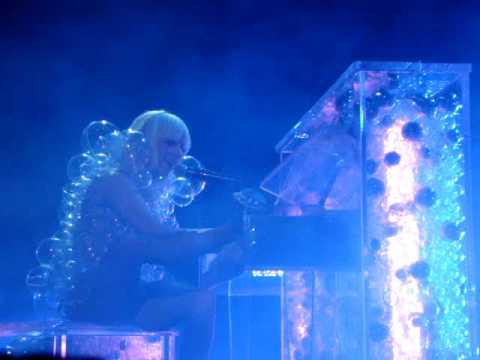 Lady Gaga - Future Love (Orlando)
