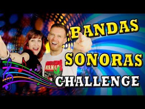 BANDAS SONORAS CHALLENGE (revancha con Clara)