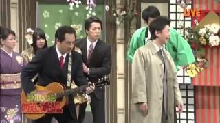 NMB48 吉本新喜劇 120102.