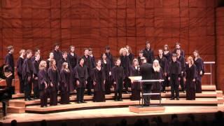 Trinity College Choir Joshua Fought The Battle Of Jericho Arr Rathbone Melbourne Australia