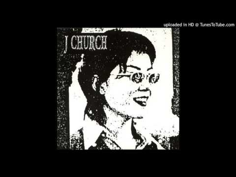 J Church - What Will I Do