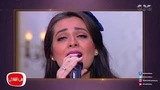 الفنانة هبة مجدي تسرب البوم زوجها محمد محسن قبل طرحه في الاسواق