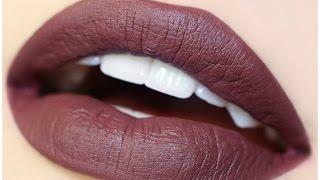 Ultra Satin Lip Colourpop | Prueba y revisión