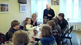 видео Всероссийский музей декоративно-прикладного и народного искусства