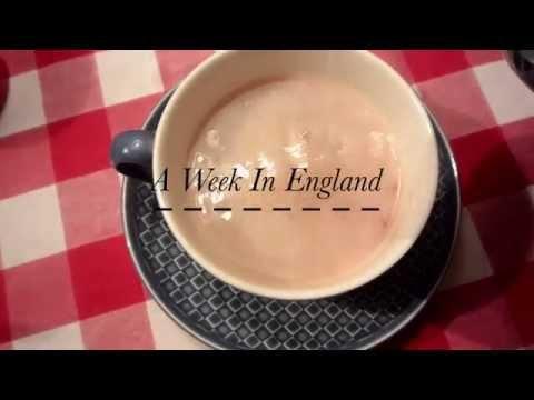 England || Travel Diary ▽