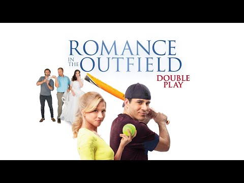 Romance in the Outfield: Double Play | Full Movie | Derek Boone | Monica Moore Smith | Shae Robins