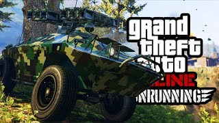 GTA 5 ONLINE NEW GUNRUNNING CARS & VEHICLES, WEAPONS & MORE! (GTA 5 Gunrunning DLC)