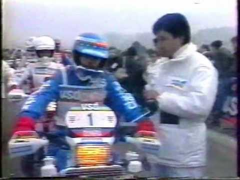 Paris Dakar 1985 part1