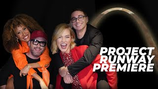 HOMETOWN TOUR with Project Runway Fam | Karlie Kloss