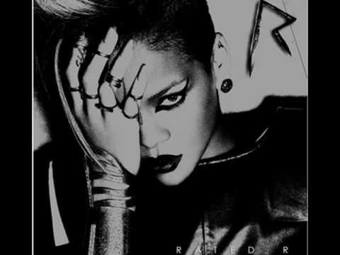 Rihanna - Russian Roulette w/DOWNLOAD