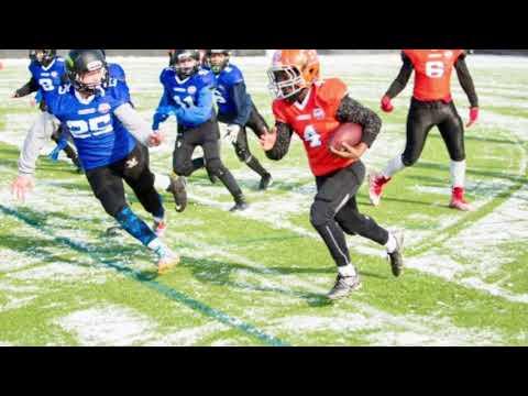 Capital Bowl, Evergreen Sportsplex, Leesburg VA, December 30, 2017