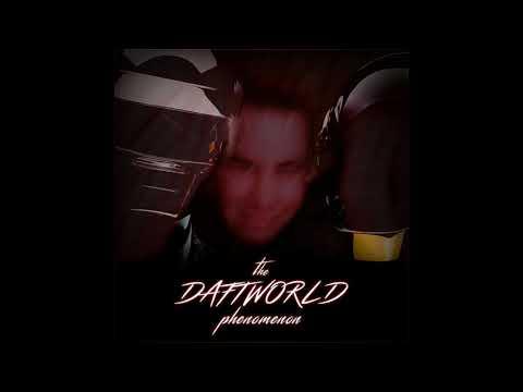 Def Rock & Tarlan - Hook VS Daft Punk - Robot Rock (Daftworld mashup)