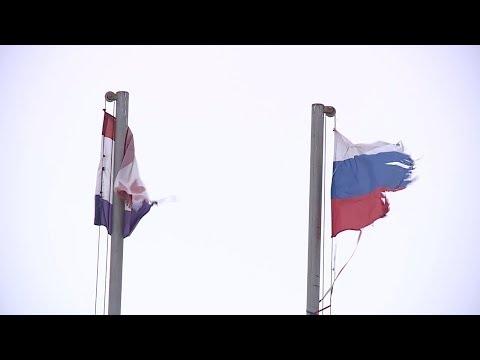 Жительница Мордовии сожгла российский триколор и показала это в социальных сетях