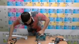 Стол для кабинета химии(Стол для кабинета химии солнечный-мир.рф В данном видеоролике продемонстрировано как из обычной парты..., 2013-08-07T08:12:30.000Z)