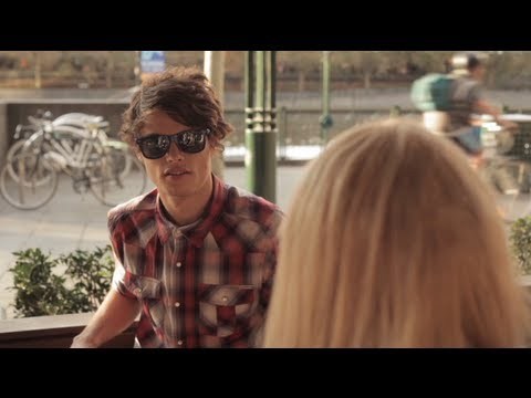 22 - Taylor Swift Parody | Kimmi Smiles (ft Harry Styles and Taylor Swift)