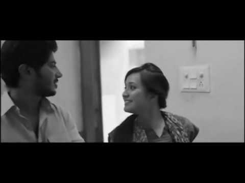 Pinnil vannu kannu potham DQ tribute (Vennila Chandanakinnam Neelaksham Mix)