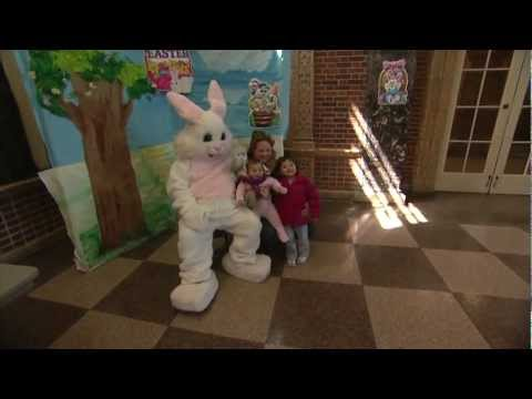 Chicago Park District March 2013: Bunny Events