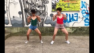 Tekno - Go | AFROBEAT CHOREO BY CURLY DANCER