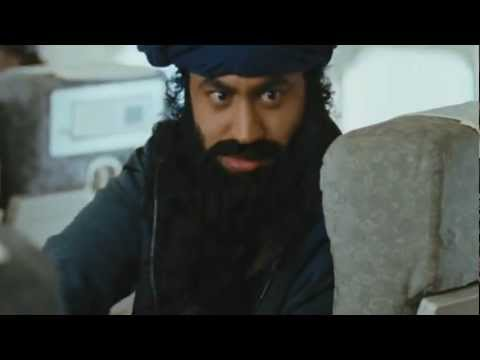 Harold and Kumar - BEST MOVIE SCENE EVER