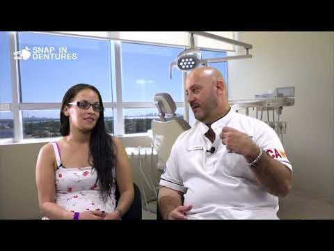 serrita's-testimonial-of-snap-in-dentures-with-doctor-german-arzate