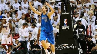 Top 50 Plays of Dirk Nowitzki