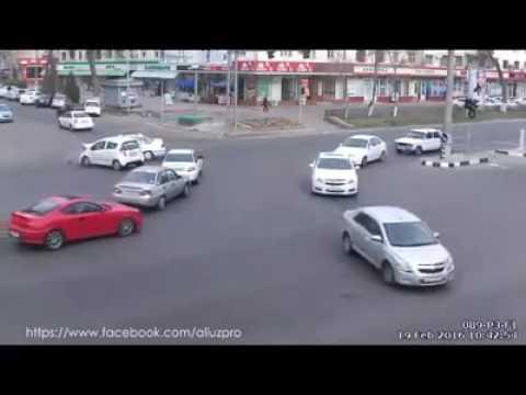 toshkent avariyalari