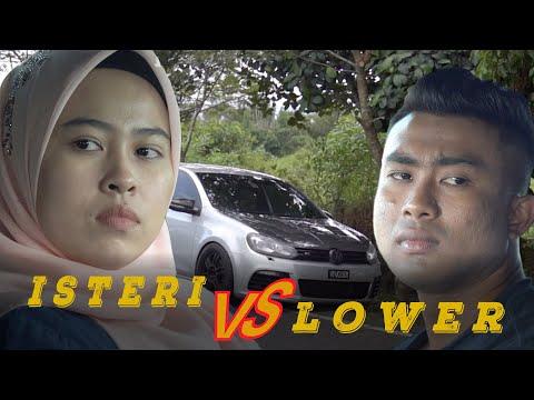 ISTERI VS LOWER