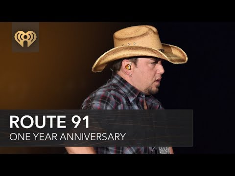 Remembering The Ones We Lost With One Year Anniversary Of Route 91