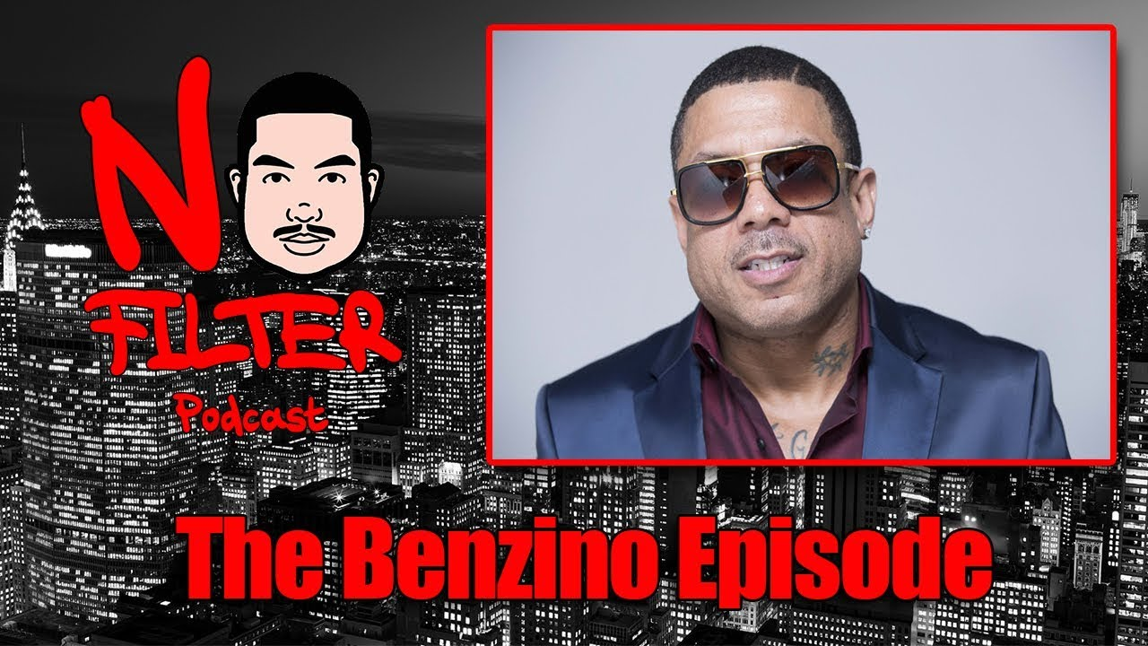 Doggie Diamonds No Filter - The Benzino Episode