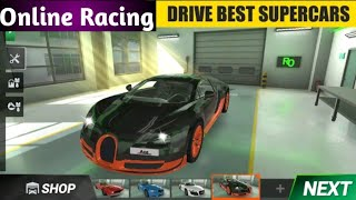 Best Online Racing Game for Android Gameplay