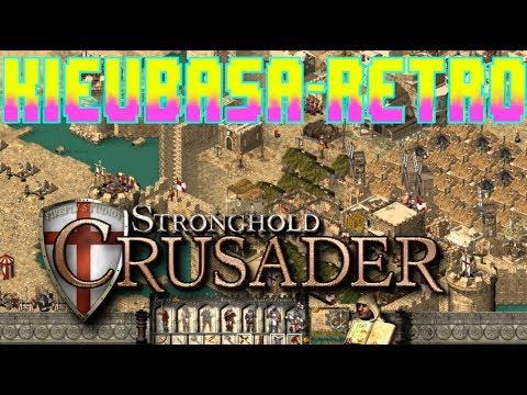 Kieubasa-Retro #13 - Stronghold Crusader