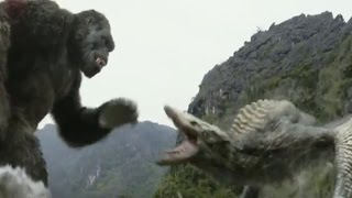 What If The Big One Killed Kong?