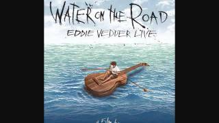 Eddie Vedder - The Canyon