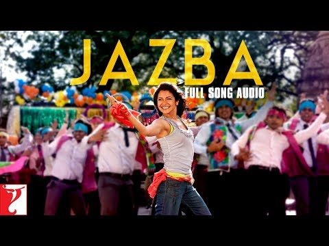 Jazba - Full Song Audio | Ladies vs Ricky Bahl | Shilpa Rao | Salim-Sulaiman
