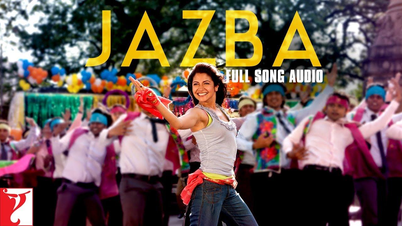 Jazba - Full Song Audio | Ladies vs Ricky Bahl | Shilpa