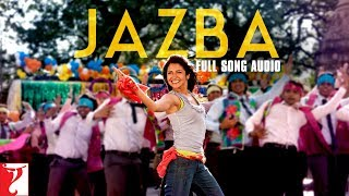 Video Jazba - Full Song Audio | Ladies vs Ricky Bahl | Shilpa Rao | Salim-Sulaiman download MP3, 3GP, MP4, WEBM, AVI, FLV Maret 2018