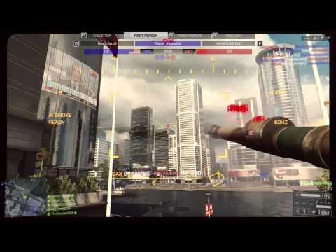 """Player_inpggo5d"" BF4 Aimbot Hack - Siege of Shanghai"