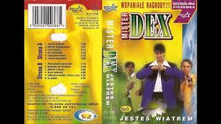 Mister Dex - Miłość Wyhodowana