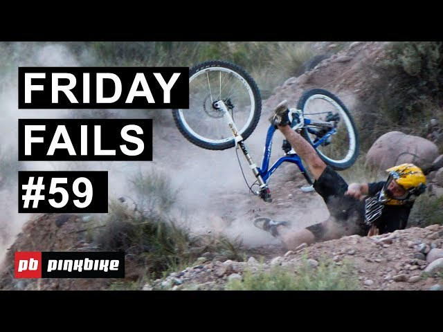 Friday Fails #59