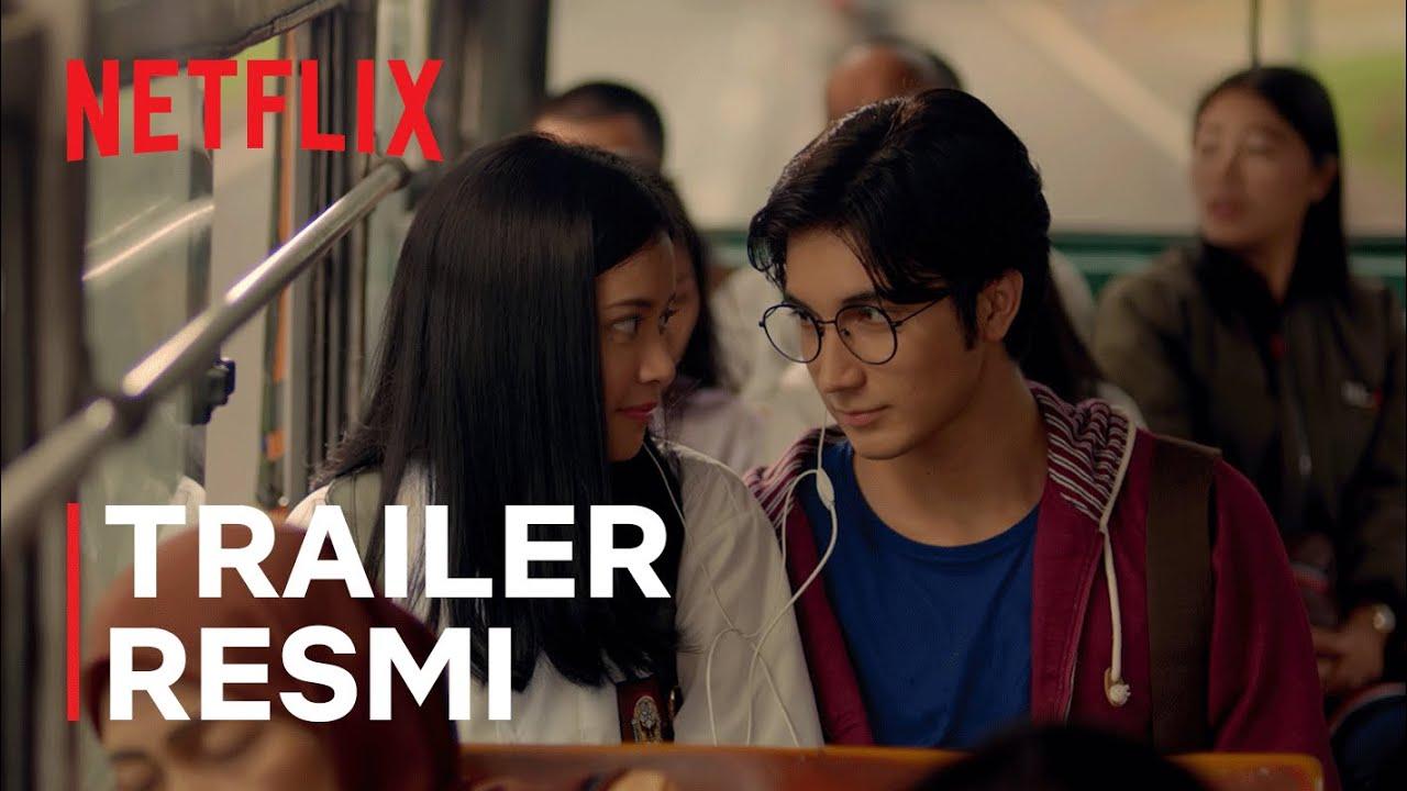 Download Geez & Ann   Trailer Resmi   Netflix
