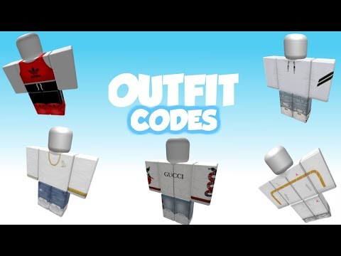 Outfit Roblox Clothes Codes Bux Gg How To Use