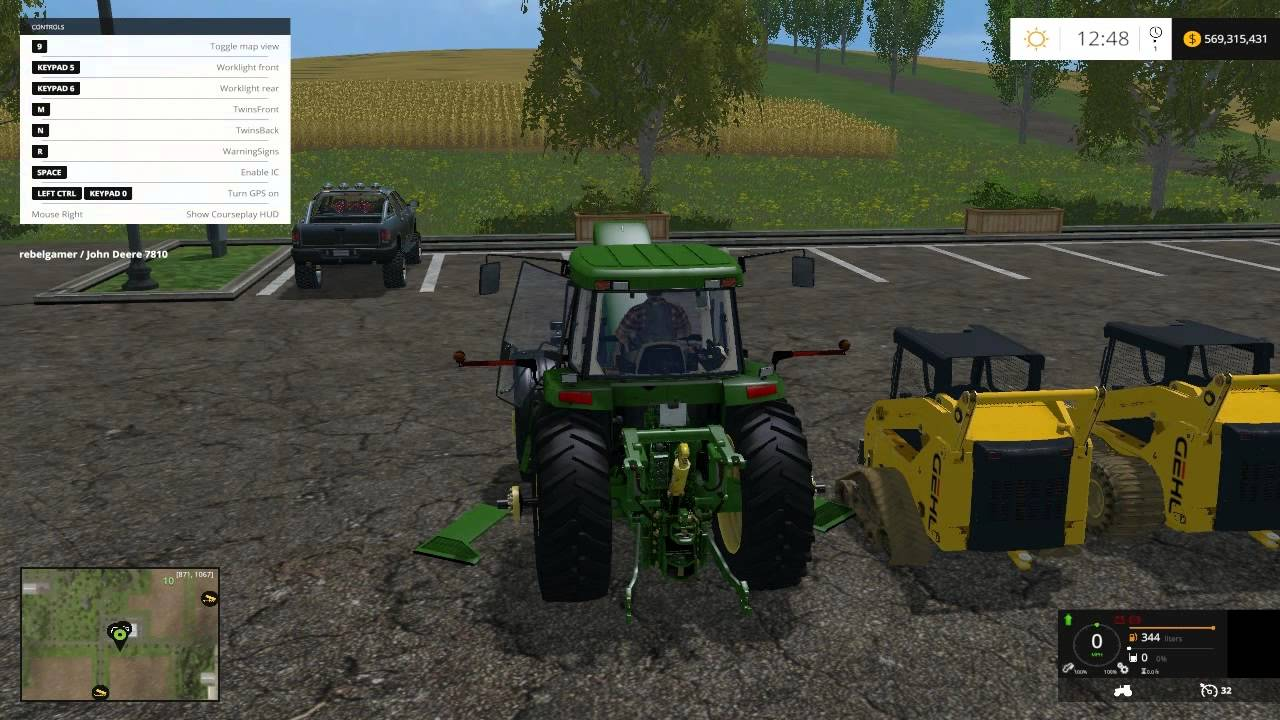Farming Simulator 15 Mod Spotlight Best Mod Yet