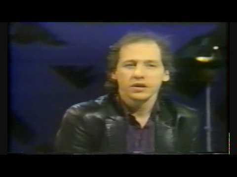 Mark Knopfler - Interview in 1984