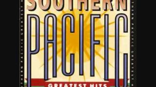 New Shade of Blue-Southern Pacific