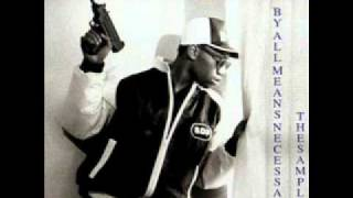 Boogie Down Productions -  I'm Still #1