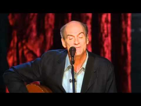 James Taylor  - Something In The Way She Moves.mp4