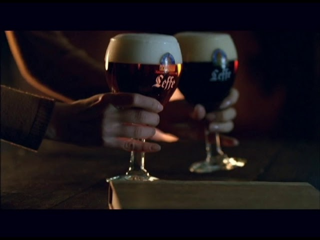 Leffe Beer - Savor the moments