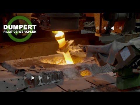 Dumpert Filmt Je Werkplek S03E04: Staalfabriek Tata Steel