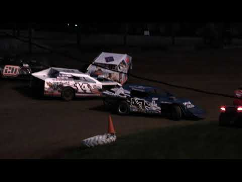 5 31 19 Modified Feature Paragon Speedway